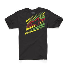 Alpinestars Kirby Mens T-Shirt - Black