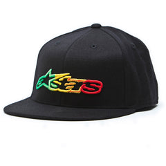 Alpinestars Vibes 210 Hat - Black - Mens Hat