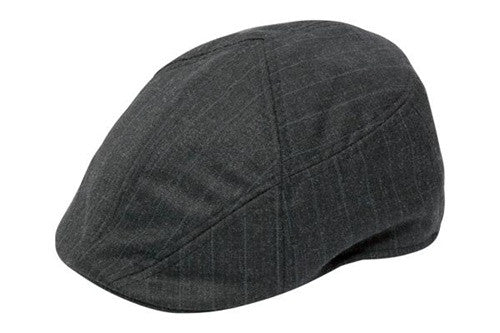 Goorin Brothers Rain Men's Hat - Black