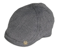 Goorin Brothers Street Light - Black - Mens Hat