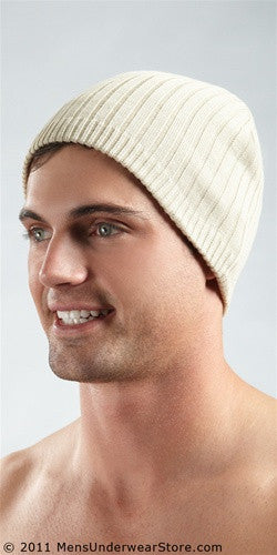 Goorin Brothers Skintight II Men's Hat - White