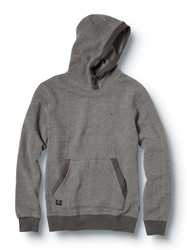 Quiksilver Cook Men's Sweatshirt - Grey