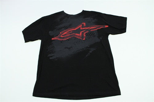 Alpinestars Disconnect T-Shirt - Black - Mens T-Shirt