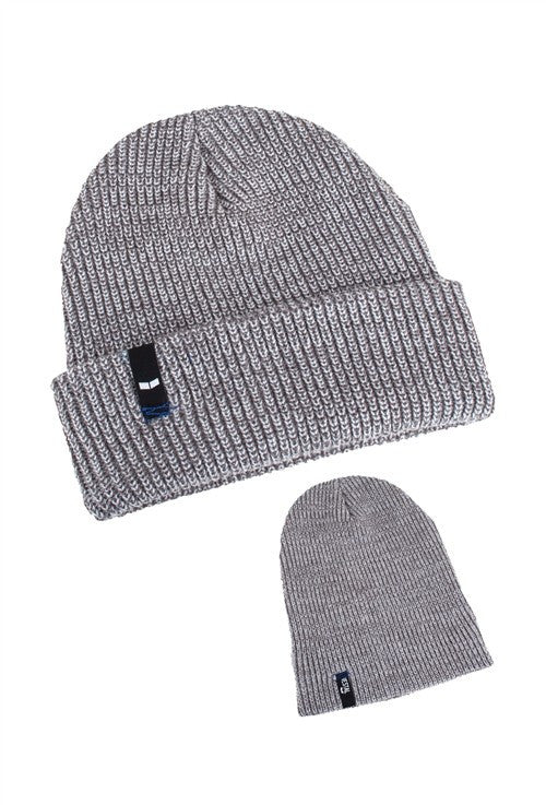 Vestal Men's Beanie  - Grey