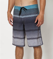 O'Neill Neurosis Men's Boardshorts - Blue