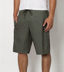 O'Neill Wallstreet Stretch Men's Boardshorts - Green