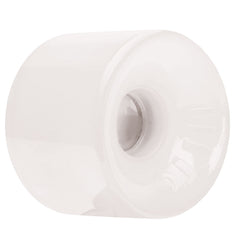 OJ Hot Juice Skateboard Wheels 60mm 78a - White (Set of 4)