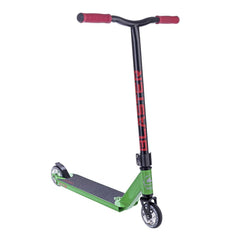 Crisp Blaster Scooter - Green/Black