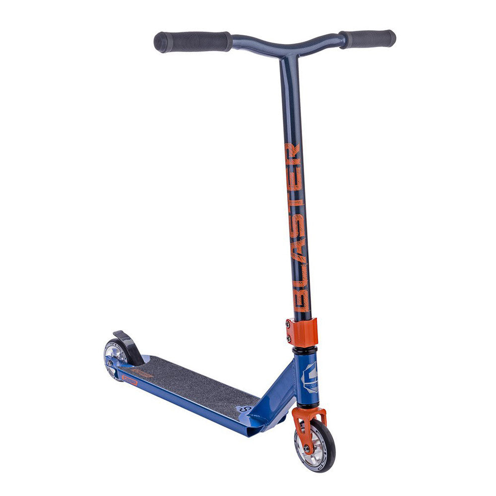 Crisp Blaster Scooter - Blue