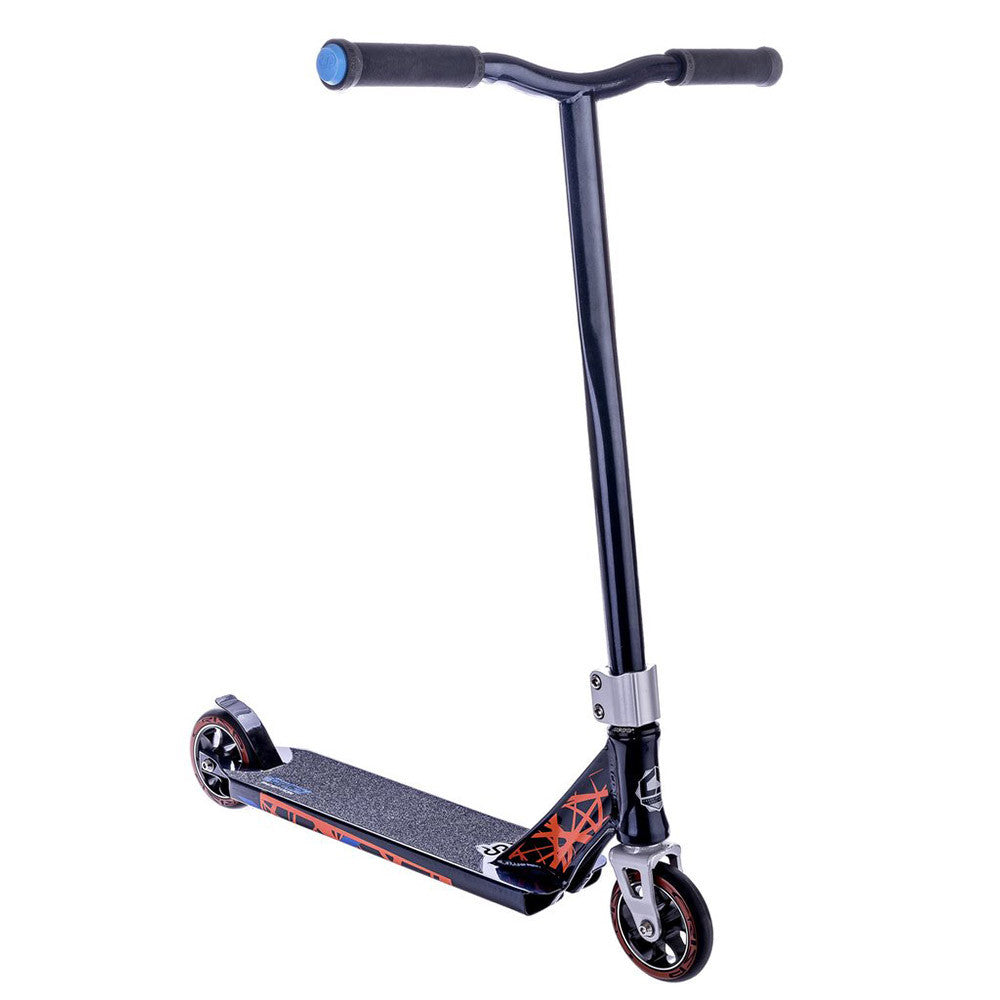 Crisp Inception Scooter - Blue/Black