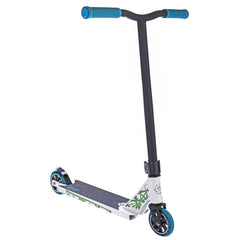 Crisp Inception Scooter - White/Black