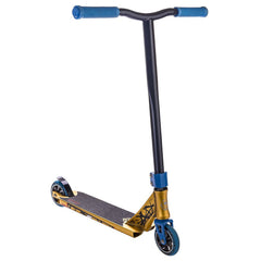 Crisp Inception Scooter - Gold/Black