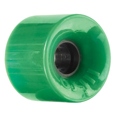 OJ Hot Juice Skateboard Wheels 60mm 78a - Green (Set of 4)