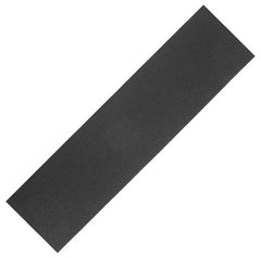Shorty's Black Magic Skateboard Griptape - Black (1 Sheet)