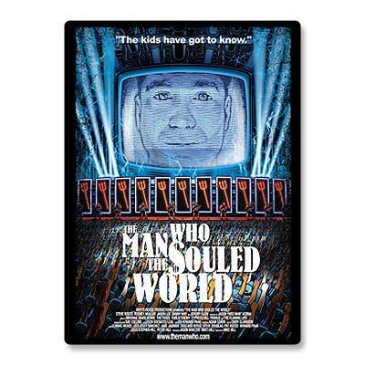 World Industries The Man Who Souled The World DVD