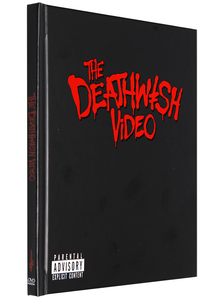 Deathwish The DW Video Deluxe - DVD