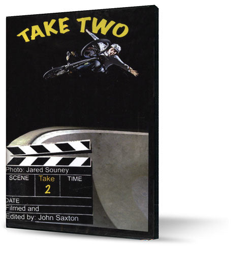 Take Two DVD