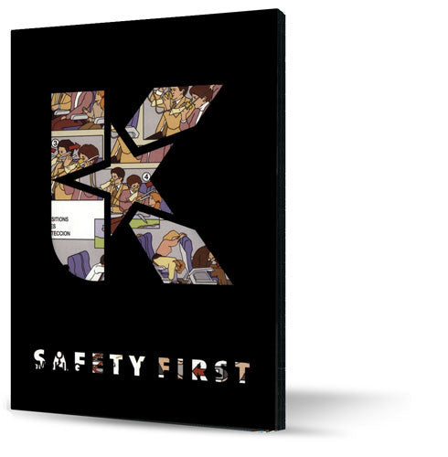 Kink Safety First DVD