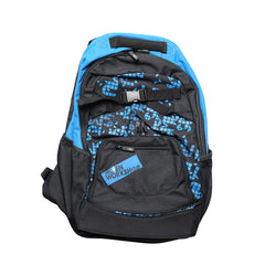 Alien Workshop Geometron Backpack - Black/Royal