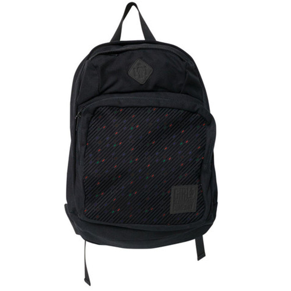 Girl Oh G's Backpack - Black
