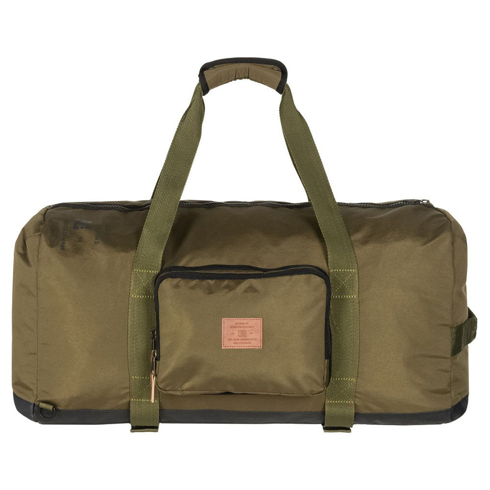 DC Trooper Backpack - Military Olive CQW0