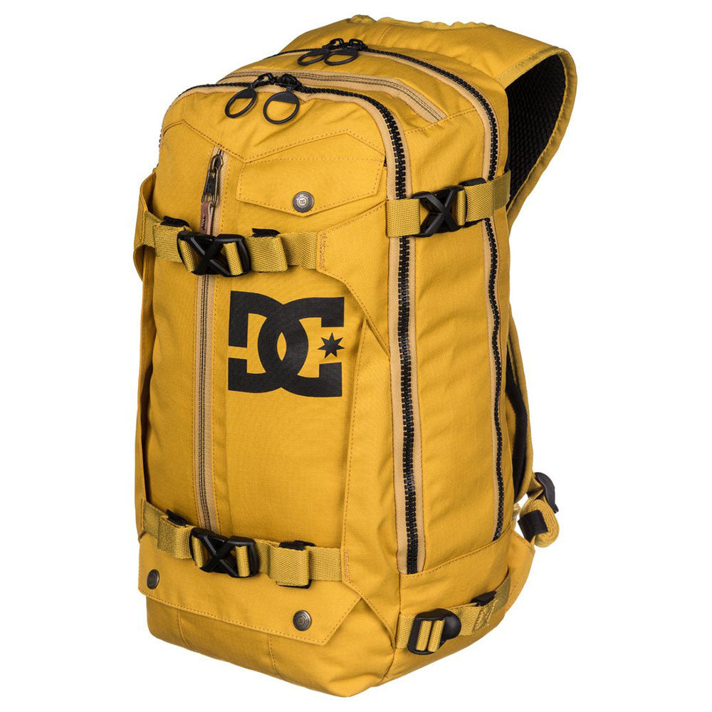 DC Gunner Backpack - Nugget Gold YMA0