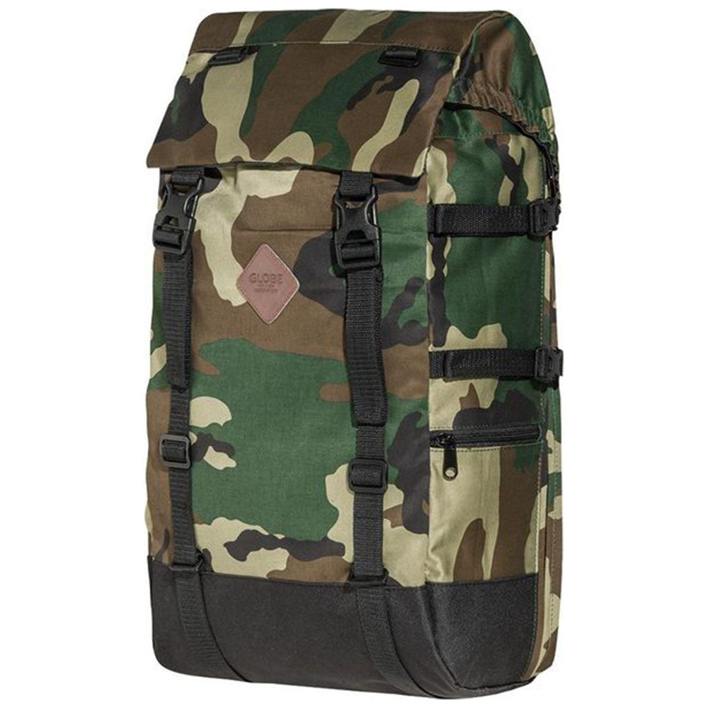 Globe Bonneville Backpack - Camo