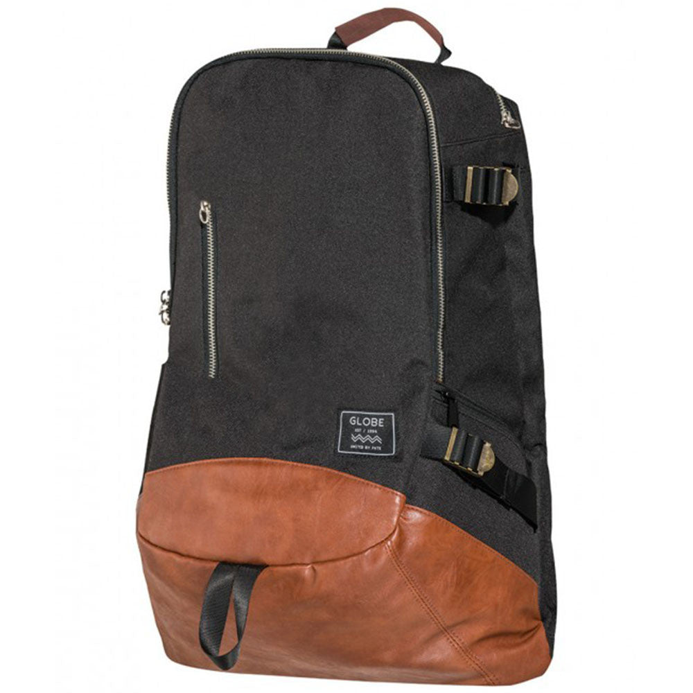 Globe Millgate Backpack - Black