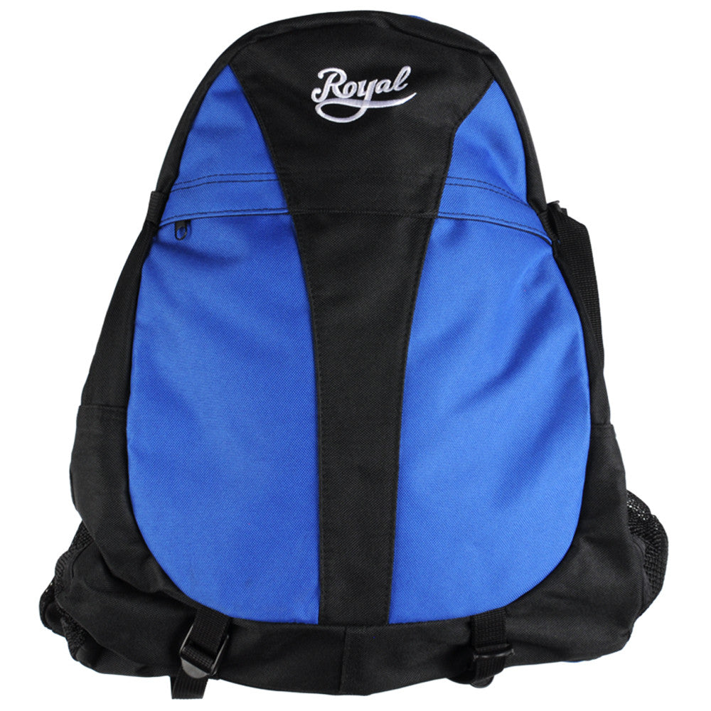 Royal Backpack - Assorted - Backpack