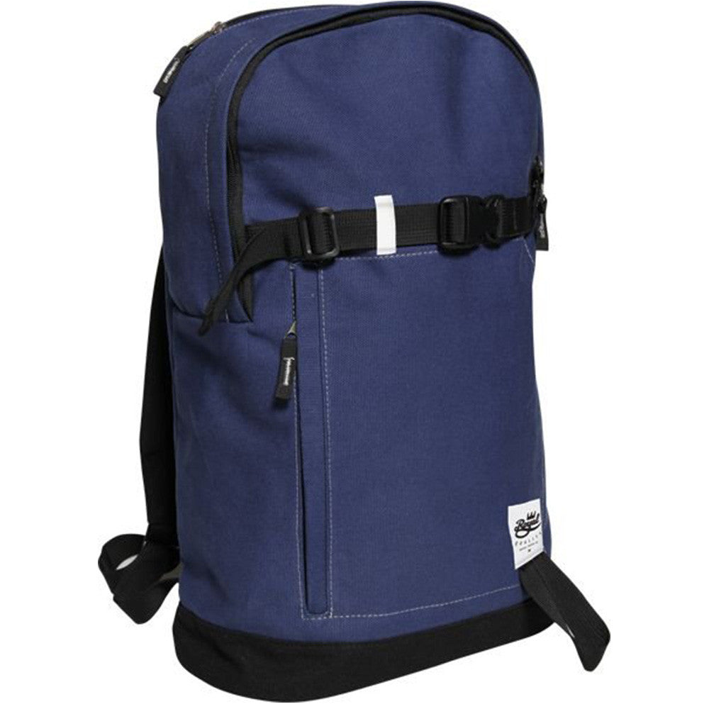 Royal Quality Duffel Bag - Navy