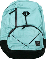 Diamond Life Backpack - Diamond Blue