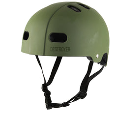 Destroyer EPS - Olive - Helmet