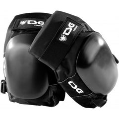 TSG Force IV Knee Pads -
