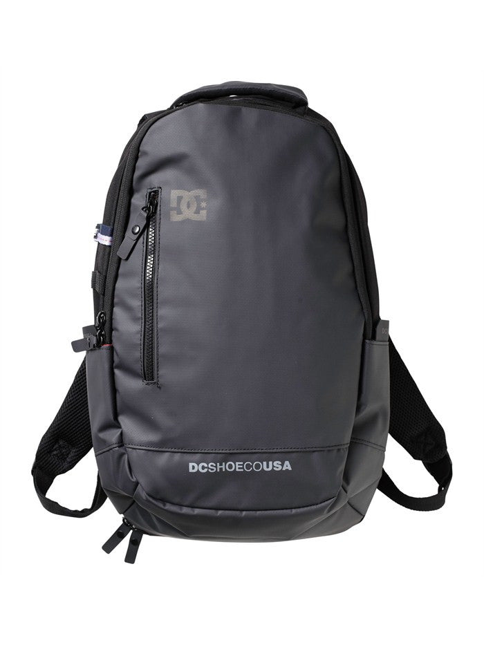 DC Men's Heckteck Backpack - Black