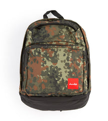 Chocolate Simple #2 Backpack - Camo
