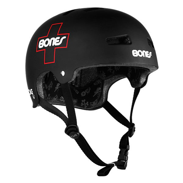Bones TSG Evolution Bones Swiss Helmet