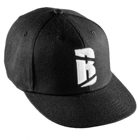 Bones Killer B Snapback Men's Hat - Black