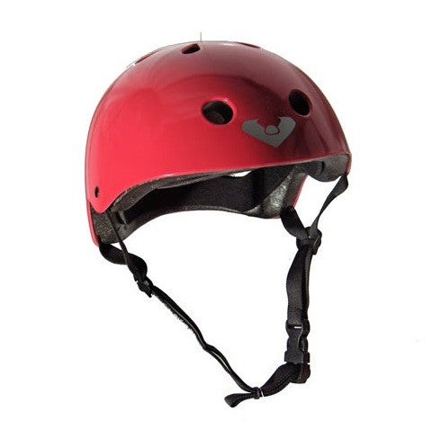Viking Helmet- Red -Youth