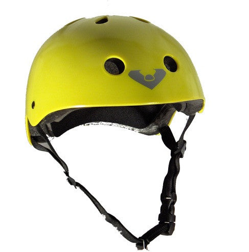 Viking Helmet- Yellow -Youth