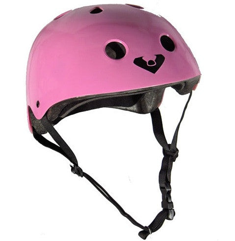 Viking Helmet- Pink -Youth