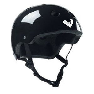 Viking Helmet - Black