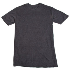 Element Woodridge Men's T-Shirt - Black - Extra Large