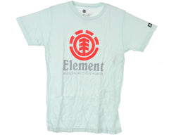 Element M412VVER S/S Men's T-Shirt - Mint