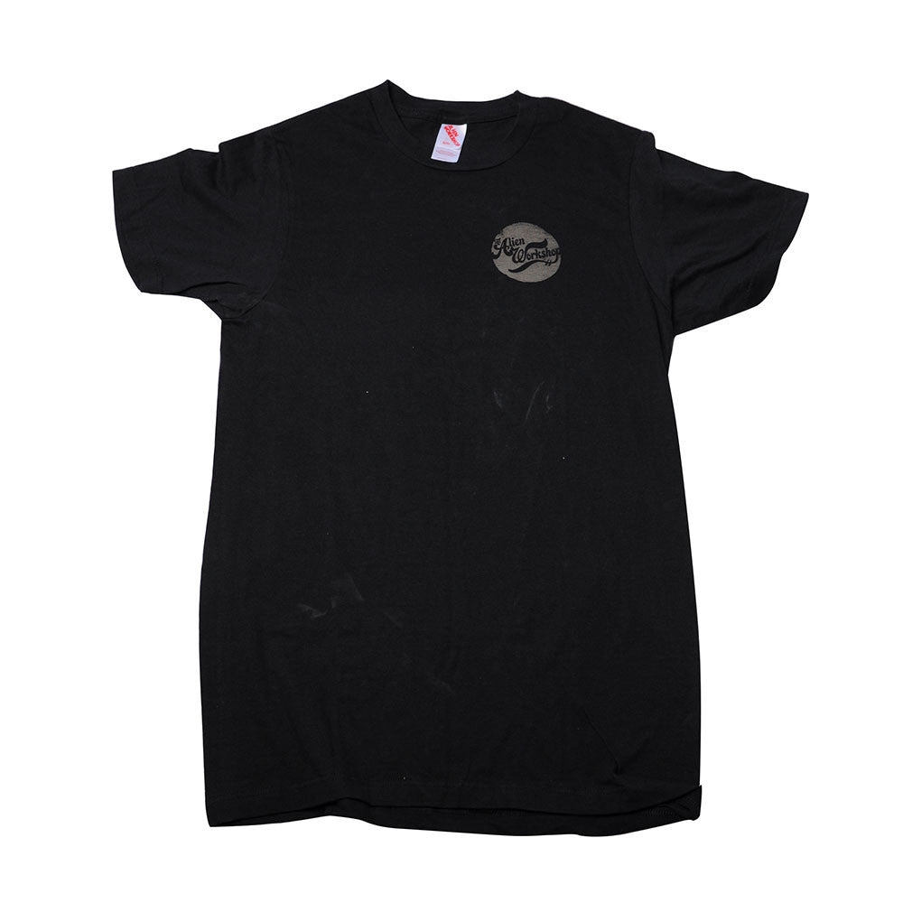 Alien Workshop Speedball Men's T-Shirt - Black