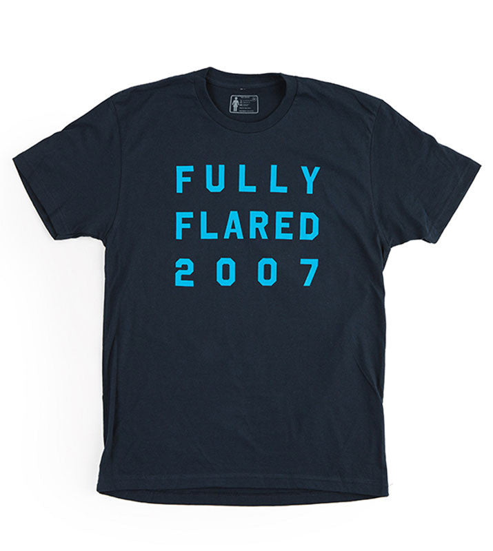 Girl Films Men's T-Shirt - Navy