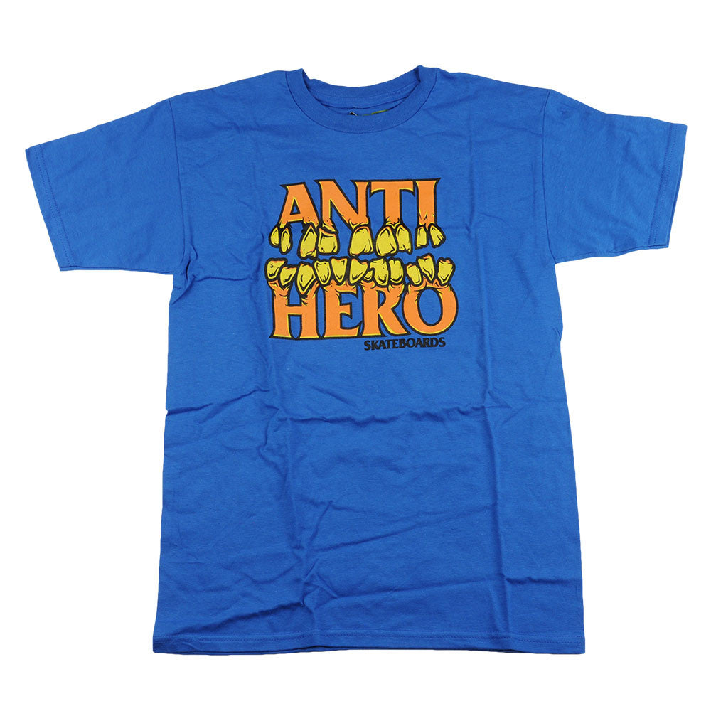Anti-Hero Tooth Hero S/S - Royal - Men's T-Shirt