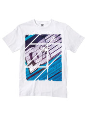 DC Brrp - White - Men's T-Shirt