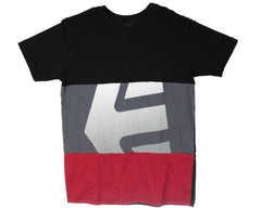Etnies Treo S/S Men's T-Shirt - Multi