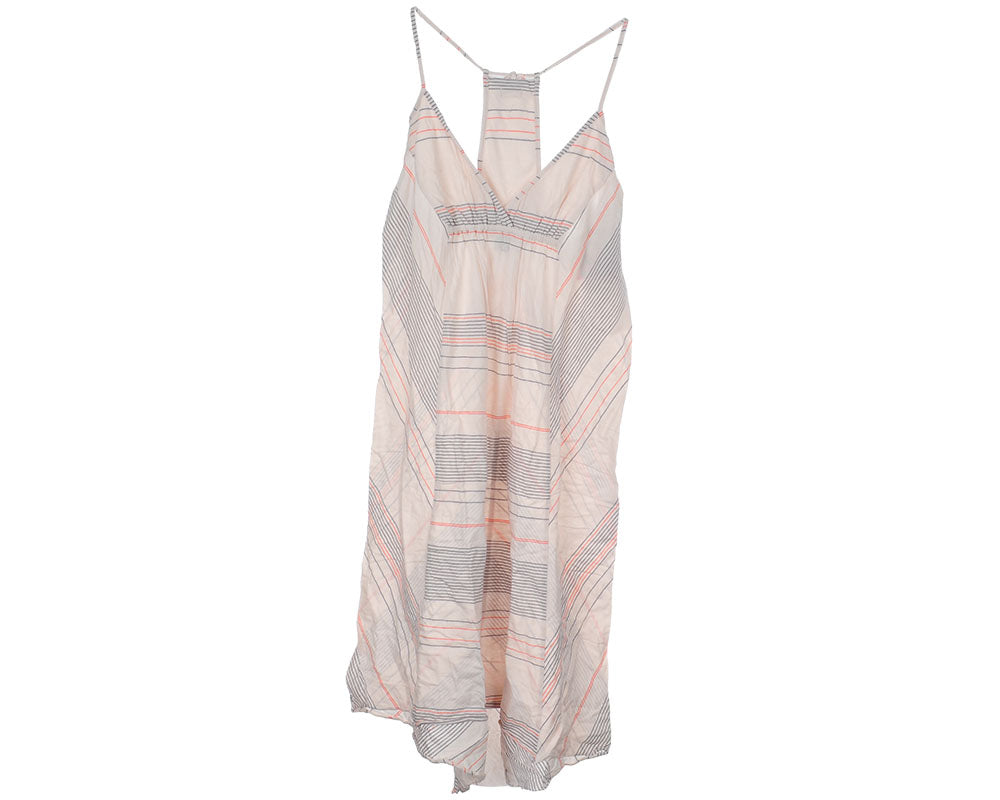 Roxy Brightly Women's Dress - Natural