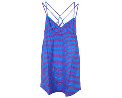 Roxy New Crush Women's Dress - Blue